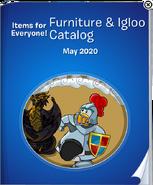 Furniture and Igloo Catalog May 2020