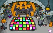 Halloween Party 2013 Dance Club