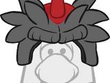 T-Rex Puffle Cap