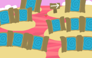 Puffle Party 2020 The Maze 1