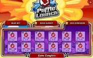 Puffle Launch Box Dimension