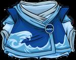 Waterfall Coat clothing icon ID 4121