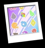 Wild O'berry Background icon