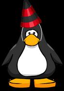 2nd Anniversary Hat PC