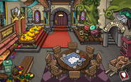 Medieval Party 2018 Coffee Shop