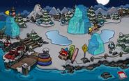 Batman Party Dock