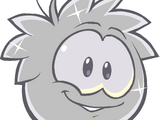 Silver Puffle