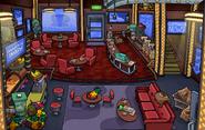 Batman Party Coffee Shop