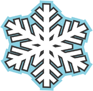 Festival Of Snow Interface Icon