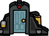 Monster Door Station