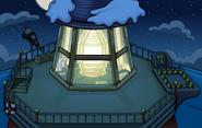 Batman Party Beacon