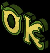 3D OK 3