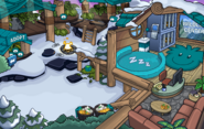 Puffle Party 2020 Wildlife Center