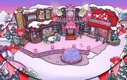 Valentines 2020 Town