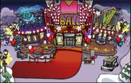 Winterball Plaza