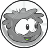 Pufflescape Black Puffle