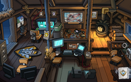 Operation Puffle EPF Rescue HQ