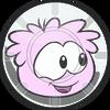 Pufflescape Pink Puffle