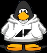Avicii Hoodie PC