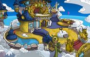 Medieval Party 2012 Sky Kingdom 2