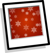 Snowflake Wrapping