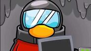 Puffle Rescue Ice Levels Video