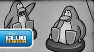 Club Penguin Night of the Living Sled 3 HD