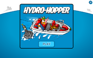 Hydroohopper ss