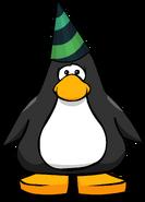 4 Million Party Hat PC