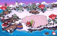 Valentines 2020 Dock