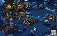 Operation Puffle Outpost