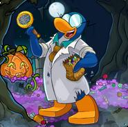 Gary Halloween 2018 PC