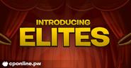 Elites Promo