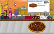 Cookietron gameplay