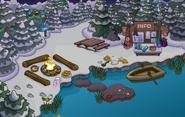 Summer Formal Pond
