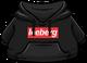 Black Iceberg Hoodie Icon.png