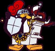 Box Dimension Penguin 3