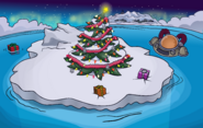 Holiday Parties Iceberg stage 5