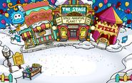 The Fair 2012 Plaza