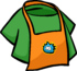 Pet Shop Staff Apron clothing icon ID 4063.png
