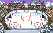 Valentines 2020 Ice Rink