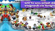 Club Penguin Online MMU 11.05