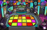 Hollywood Party Dance Club