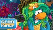 Club Penguin Online Underwater Kingdom