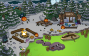 Halloween Party 2019 Pond