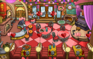 Valentines 2020 Pizza Parlor