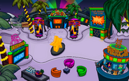 Make Your Mark Ultimate Jam Snow Forts