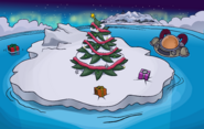 Holiday Parties Iceberg stage 4