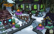 Halloween Party 2014 Stadium