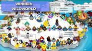 Club Penguin Online MMU 23.08